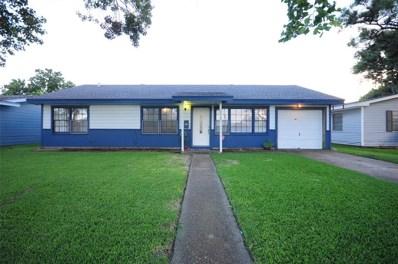 1717 5th, Texas City, TX 77590 - MLS#: 27943714