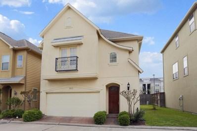 9012 Harbor Hills Drive, Houston, TX 77054 - MLS#: 27954223