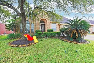 4134 Sorenson Drive, Pearland, TX 77584 - MLS#: 27982421