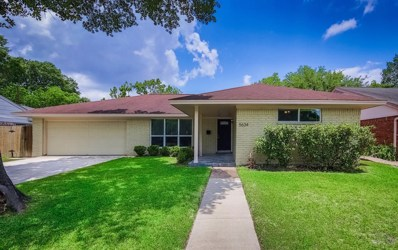 5634 Ludington, Houston, TX 77035 - MLS#: 27996952