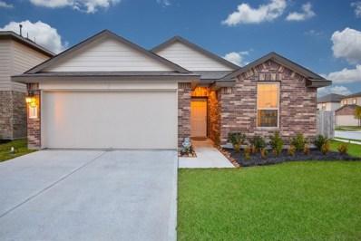 8127 Gambrel Way, Rosharon, TX 77583 - MLS#: 28002331