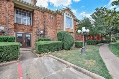 12400 Overbrook Lane UNIT 45B, Houston, TX 77077 - MLS#: 28031294