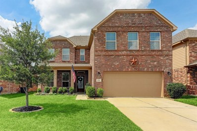 6206 Flagg Ranch, Spring, TX 77388 - MLS#: 28036185