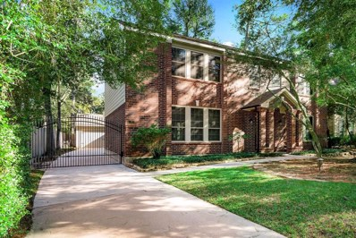 7 Twin Feather Place, The Woodlands, TX 77381 - MLS#: 28068355