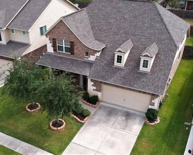 10108 Winding Creek, Brookshire, TX 77423 - MLS#: 28078872