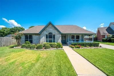 5341 Shady Cove, Willis, TX 77318 - MLS#: 28080448