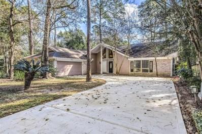 11606 Pinyon Place, The Woodlands, TX 77380 - MLS#: 28088253