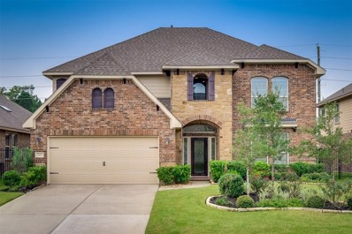 107 Wading Pond Circle, Tomball, TX 77375 - MLS#: 28099183