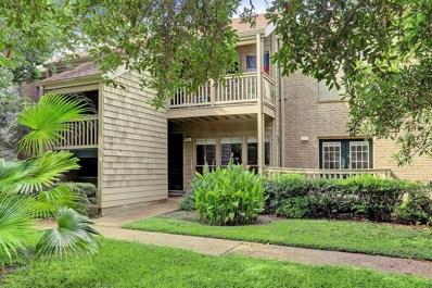2100 Tanglewilde UNIT 525, Houston, TX 77063 - MLS#: 28132279