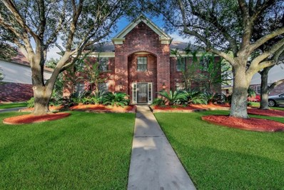 7930 Feather Springs Drive, Houston, TX 77095 - MLS#: 28133190