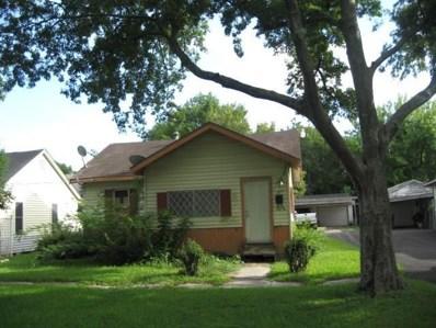 7718 E Magnolia Street, Houston, TX 77012 - MLS#: 28136668