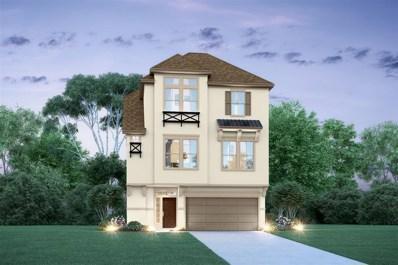 4013 Centre Glen Drive, Houston, TX 77043 - MLS#: 28247803
