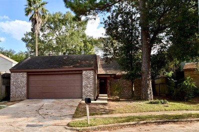 5107 Spruce Forest Drive, Houston, TX 77091 - MLS#: 28307485