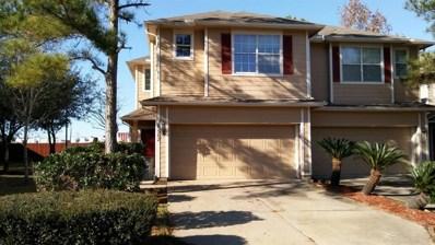 16562 Beckland Lane, Houston, TX 77084 - MLS#: 28329592