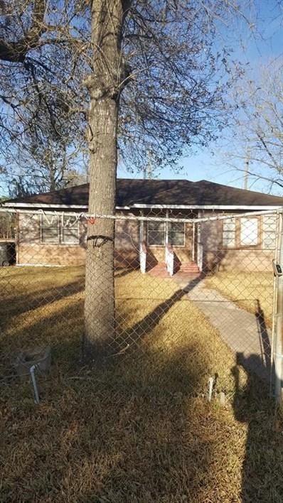 7829 Venida Street, Houston, TX 77028 - #: 28329751