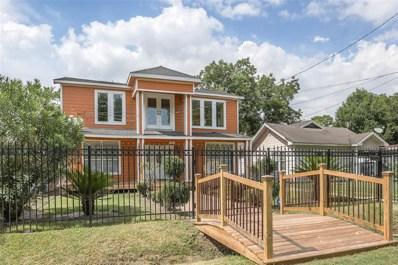1305 Melbourne Street, Houston, TX 77022 - MLS#: 28337545