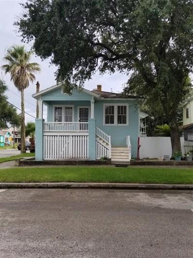 3701 Avenue N 1\/2, Galveston, TX 77550 - #: 28338070