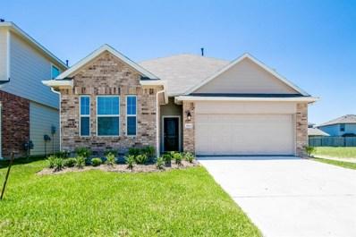 9534 Cimarroncito Lane, Humble, TX 77396 - MLS#: 28418696