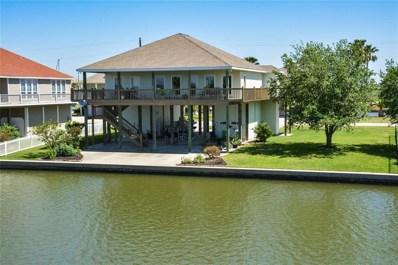 1151 Fountain View Drive, Crystal Beach, TX 77650 - MLS#: 28446152