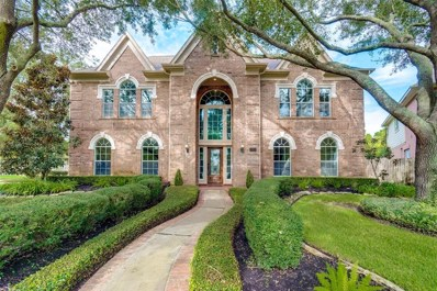 406 Wisdom Woods Court, Houston, TX 77094 - MLS#: 28447261