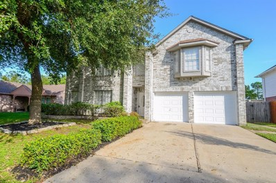 19826 Azalea Valley Drive, Katy, TX 77449 - #: 28515106