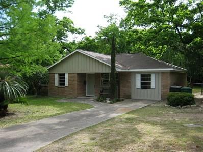 3721 Lazy Spring Drive, Houston, TX 77080 - MLS#: 28519133