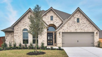 10418 Fluxus Way, Iowa Colony, TX 77583 - MLS#: 28525297