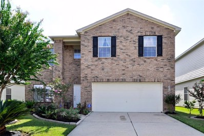 2715 Indigo Stone Lane, Katy, TX 77449 - MLS#: 28540155