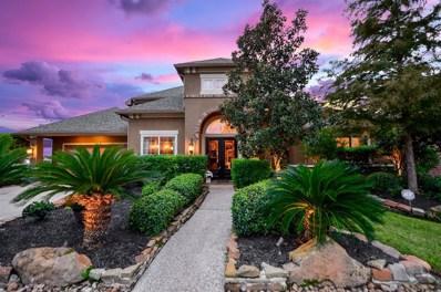 17507 Redleaf Hollow Lane, Houston, TX 77095 - #: 28551165