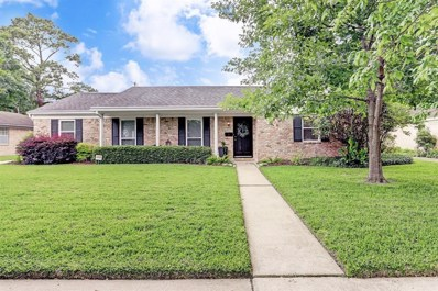 5730 Spellman, Houston, TX 77096 - MLS#: 28555581