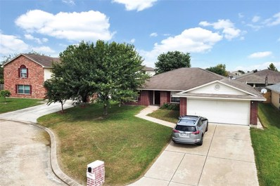 7926 Brook Trail, Houston, TX 77040 - MLS#: 28572581