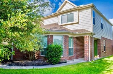 3402 Apple Dale Drive, Houston, TX 77084 - MLS#: 28574732