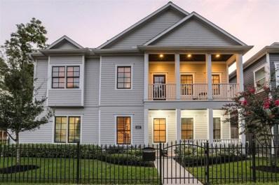 2407 Arlington Street, Houston, TX 77008 - MLS#: 28575405