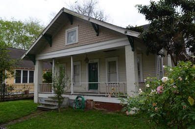 412 E 27th Street, Houston, TX 77008 - MLS#: 28599004