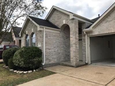 17822 North White Tail Court, Houston, TX 77084 - MLS#: 2861016