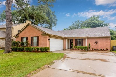 10507 Elk Point, Houston, TX 77064 - MLS#: 28673189