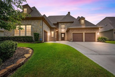 34 Wooded Overlook Drive, Tomball, TX 77375 - #: 28697593