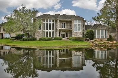 2703 S Southern Oaks Drive, Houston, TX 77068 - #: 28714454
