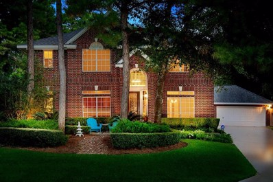 62 N Linton Ridge Circle, The Woodlands, TX 77382 - MLS#: 28779566