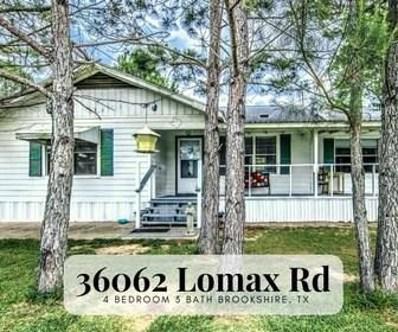 36062 Lomax, Brookshire, TX 77423 - MLS#: 28786296
