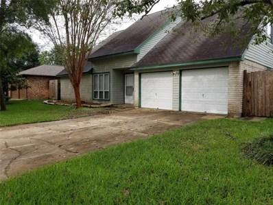 408 Bull Run, League City, TX 77573 - MLS#: 28802128