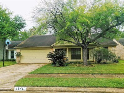 13411 Bridgewalk Lane, Houston, TX 77041 - #: 28803325