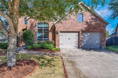 9731 Dill Canyon Lane, Katy, TX 77494 - MLS#: 28803693