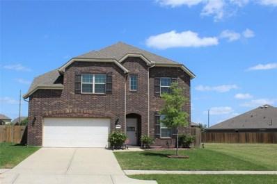 25906 Haggard Nest Drive, Katy, TX 77494 - MLS#: 28805143