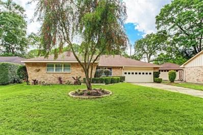 1323 Foxwood Road, Houston, TX 77008 - MLS#: 28818208