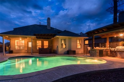 15 Hearthwick, Tomball, TX 77375 - MLS#: 28859805