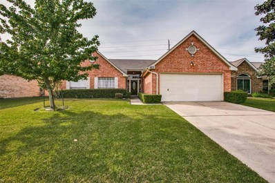 822 W Peach Hollow Circle, Pearland, TX 77584 - #: 28913100