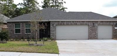 336 Black Walnut Court, Conroe, TX 77304 - MLS#: 28957313