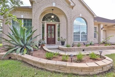 4703 Waterhaven Lane, Houston, TX 77084 - MLS#: 28974905