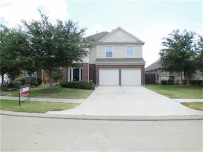 2006 Wildbrook Canyon, Katy, TX 77449 - MLS#: 28999426